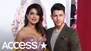 Priyanka Chopra Reveals She Didn't Think She'd Marry Nick Jonas! | Access