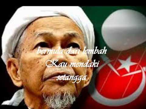 Siti Nurhaliza-Lelaki(tribute utk TGNA) - Lyric