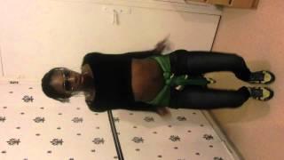 J-RIO le NDEM #Toss (Missy Starlyne) GABAO