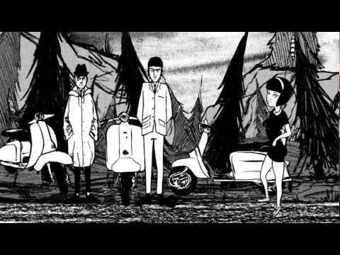Tim Timebomb and Friends - Drivin'