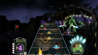 Guitar Hero III Metallica One 91% Medium