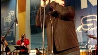 Bobby Kimball ~ Hold The Line ~ NAMM 2009 All Star Jam