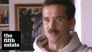 Chris Hadfield's First Step Towards Space (1993) - the fifth estate