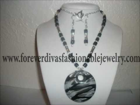 #1 Intro for my Online Jewelry Business- Forever Divas Fashionable Jewelry