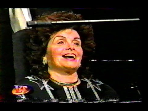 Annette Funicello Final Public Appearance Entertainment Tonight