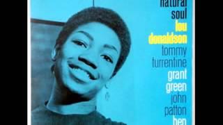 Lou Donaldson  Funky Mama