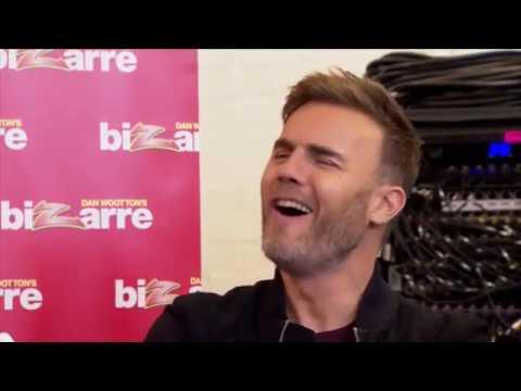 Take That Interview - Bizarre (Wonderland)