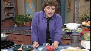 Ciao Italia 1006-r0280 Baby Broccoli And Spaghetti