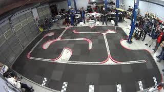 2019 01 19 Novice B1 Inside Line Racing