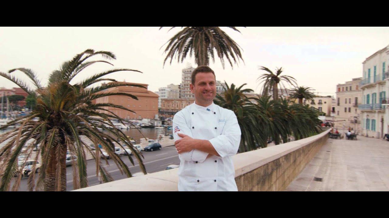 Spot la cucina di altamura youtube for La cucina di altamura varese