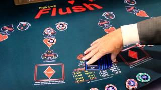 HIGH CARD FLUSH™