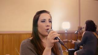 """""""These Days"""" -  Rudimental, Macklemore (Couch Cover feat. Kayla Pyrc & Raven Ruelas)"""