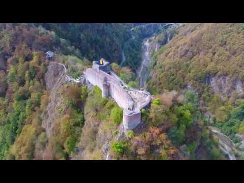 Cetatea Poenari -
