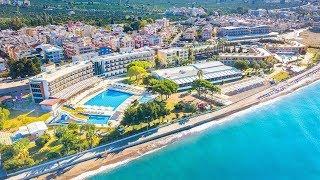 Gumuldur Resort Hotel - полный обзор отеля   (gümüldür resort hotel - overview of the hotel)