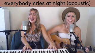 Everybody Cries at Night (Acoustic Version) - The Band Kris