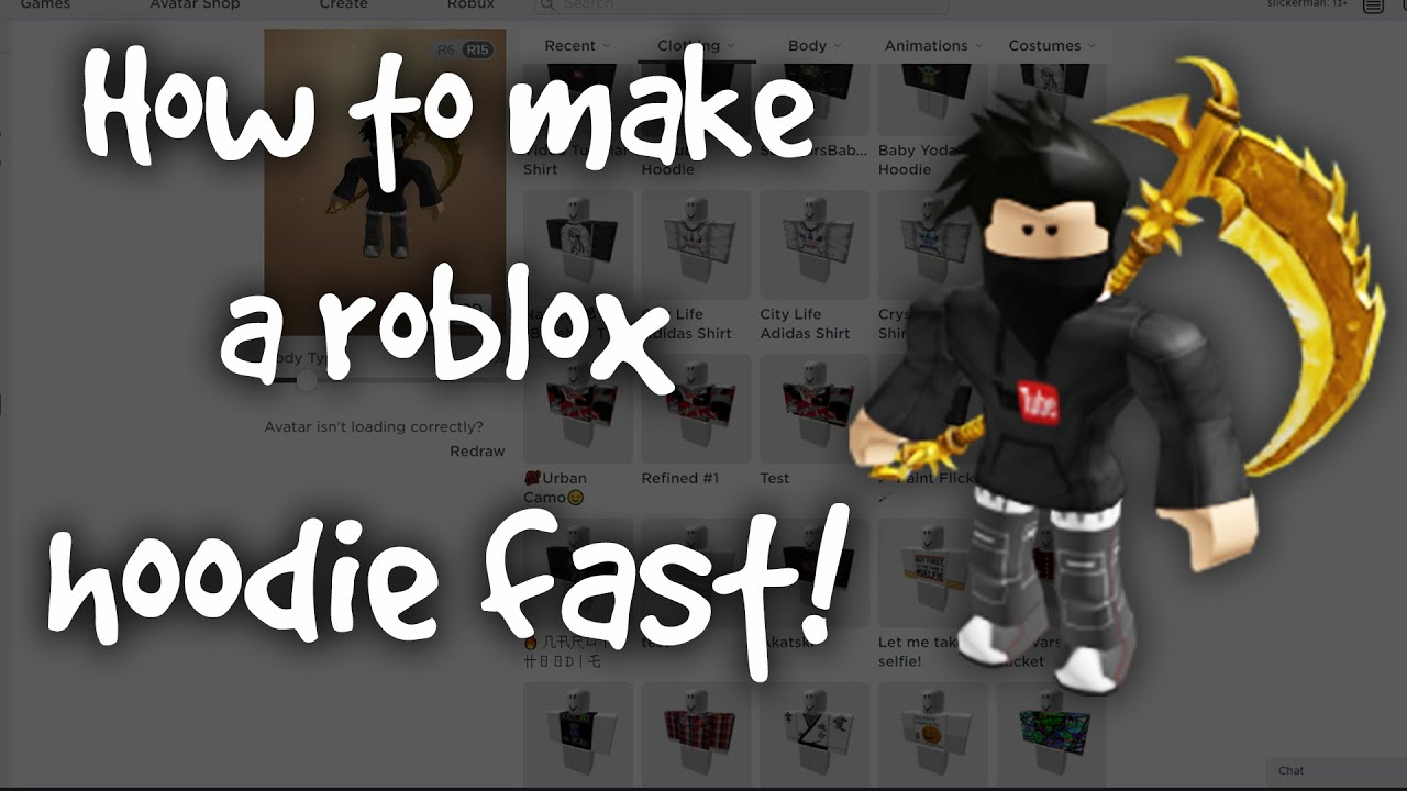 How To Make A Roblox Hoodie 2020 Youtube - how to make an aesthetic shirt roblox pixlr youtube