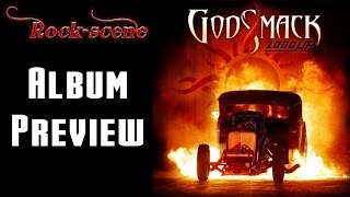 Godsmack - 1000hp (2014) - Album Preview Alternative Metal | Hard Rock