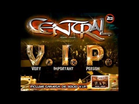 VA - Central V.I.P. (2006) 2CD + PORTADAS