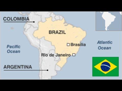 Brazil country profile