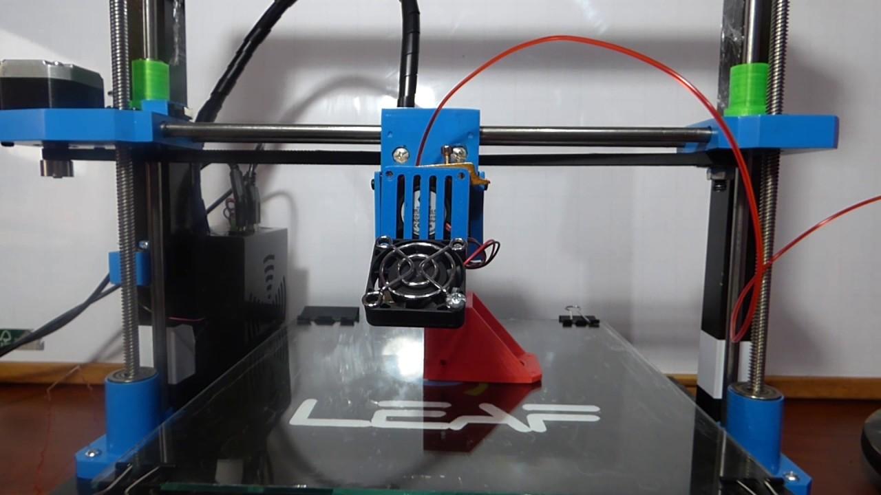 3D printer NOVA 3D