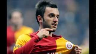 2012 2013 FUTBOL TAKIMI GALATASARAY ŞEREFTİR SENİ SEVMEK