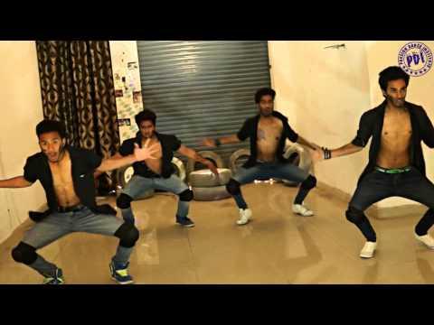 jee Karda Badlapur full Dance Video Directed and Choreographed By Saksham Chawla