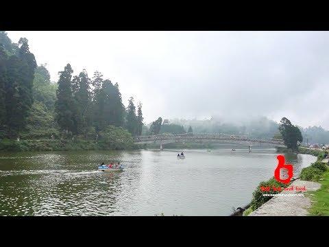 Darjeeling to Siliguri via Mirik