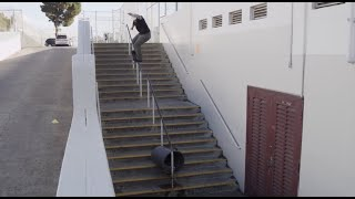5 For 5 | Jamie Foy Stomps 5 Tricks For the Fans