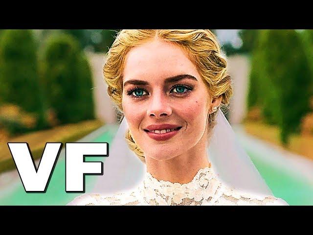 WEDDING NIGHTMARE Bande Annonce VF (Horreur, 2019)