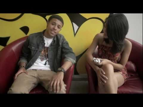 Diggy Simmons Interview with Gowhere Hip Hop