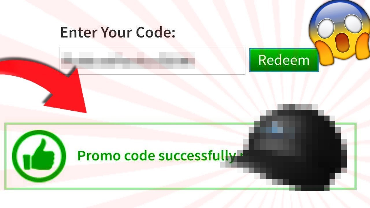 New Roblox Promo Code December 2018 Free Hat Youtube