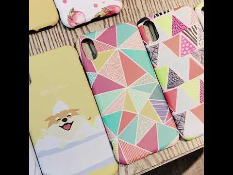 Fashion Iphone case Personalized cover | Premium-Mates