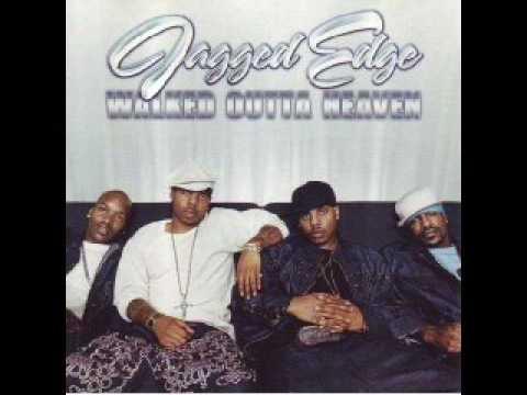 Jagged Edge - Walked Outta Heaven