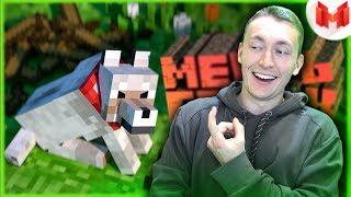 "СМОТРИМ Minecraft "" ̶Б̶а̶г̶и̶, Приколы, Фейлы"" | РЕАКЦИЯ НА МАРМОКА"