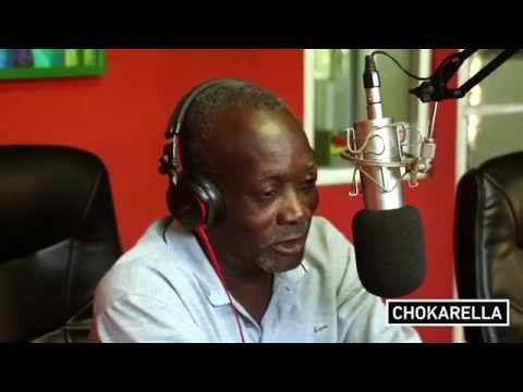 Carel Pedre x Beken Interview Chokarella 15 Septembre 2015