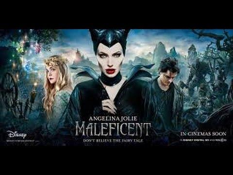 Angelina Jolie, Elle ning, Sharlto Copley  Maleficent