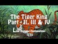 The Tiger King Class 12 in Hindi Part - II, III, IV | Vistas | English Class 12 | CBSE | NCERT