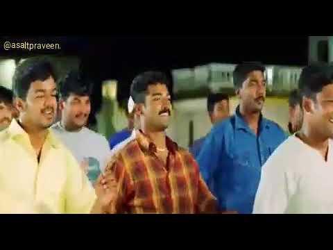 Gilli vijay song whatapp status