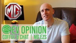 MG eZS | Budget EV for the Masses?