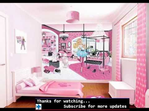 Wall Murals For Teenage Girl | Girls Room Murals Ideas Part 52