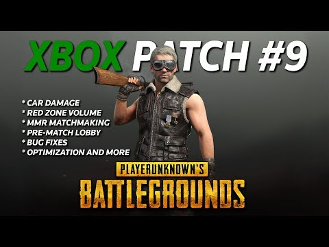 mmr based matchmaking pubg