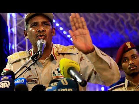 فشل جديد للمحادثات بين المجلس العسكري والمعارضة في السودان …  - نشر قبل 2 ساعة