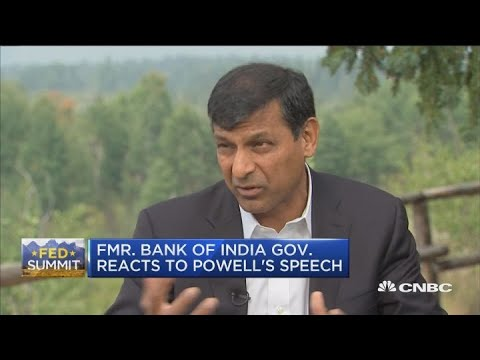 Leverage, asset prices and rising rates not a great combo, says former RBI governor