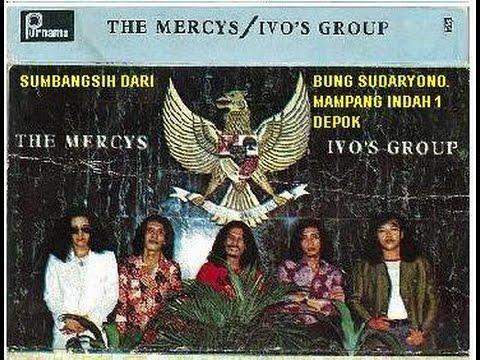 The Mercy's   Lagu Sedih | Tembang Kenangan | Lagu Lawas Nostalgia