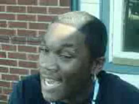 YA BOI BAM BAM SINGiNG Video by HAHA...KUM ON WIT DAT SHIID.!!! - MySpace Video.3gp
