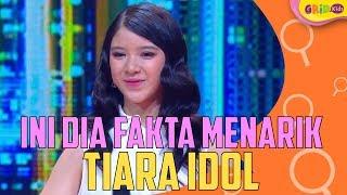 Tiara Anugrah Peserta Indonesian Idol 2019