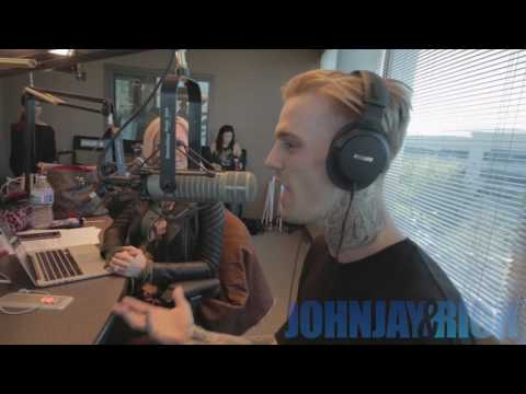 Aaron Carter Says Bieber Plays Dirty