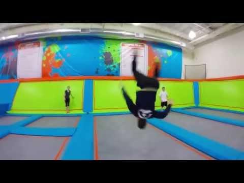 Aerofit Trampoline Fitness Athens Ga Amber S Bir