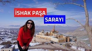 İshak Paşa Sarayı   Osmanlı'nın Son Büyük Sarayı