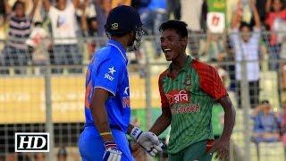 Ind vs Bng 2nd ODI: Mustafizur Rahman 6/43 vs India